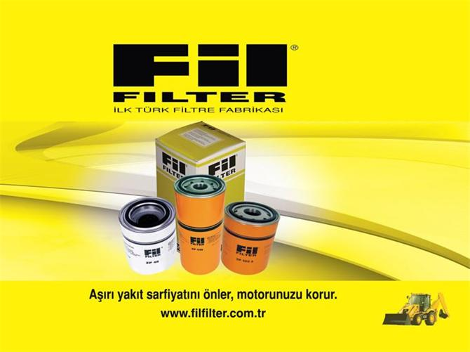 27424-Heavy commercial vehicle oil filters-Fil Filtre Ltd. Sti.