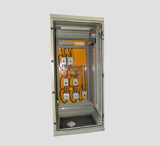 211968-Auxiliary Service Panels-EKOSinerji Elektrik San. ve Tic. A.S.