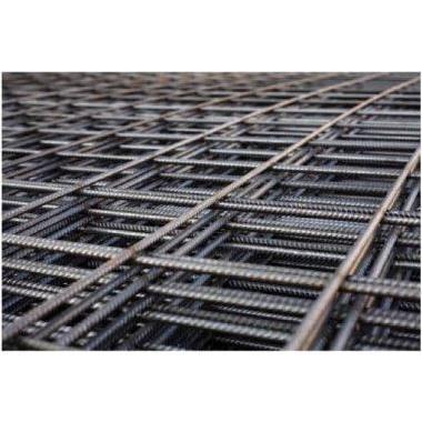 31204-Steel Construction Wire Mesh-Haseller Celik Sanayi Tic. Ltd. Sti.