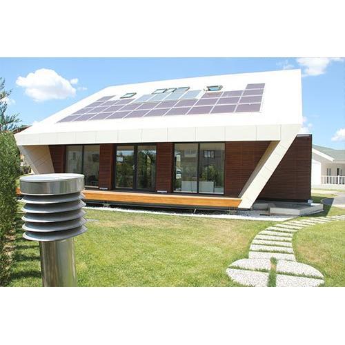 201598-Ecological House-Vekon Prefabrike Yapi Cozumleri San. Tic. AS. Dilovasi Subesi
