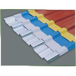 31181-Trapezoidal sheets-Tezcan Galvanizli Yapi Elemanlari Sanayi ve Ticaret A.S.