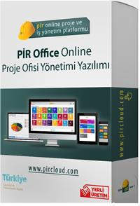 221296-PİR OFFICE - Online Project Office Management Software-YSM Software & IT Technologies