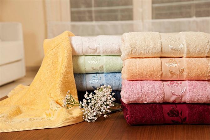 199998-Towel-Maisonette Şebnem Towel-Super Marketing Tekstil San. ve Tic. A.S.