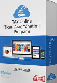 221339-TAY - Commercial Vehicle Management Software-YSM Software & IT Technologies