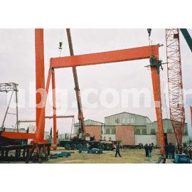 202152-RMK MARİNE TERSANESİ 20 TON-UBG Yapi Sanayi ve Ticaret Ltd. Sti.