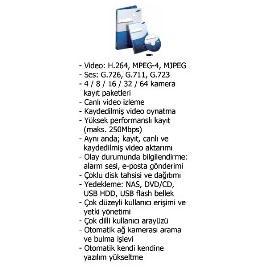 197297-Recording Software-Escom Bil. Elk. Ins. San. ve Tic. Ltd. Sti.