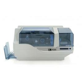 9152-Zebra P330i card printer, barcode-Akbarkod Etiket San. ve Tic. Ltd. Sti.