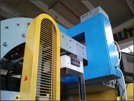 220775-Industrial Control / Analysis System-Pars AR-GE Bilgi Teknolojileri Elektronik Muhendislik ve Dan. Hiz. San. ve Tic. Ltd.