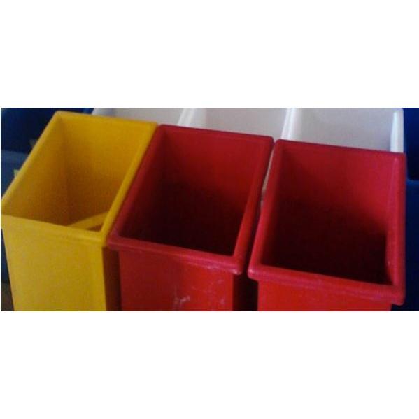 52804-Waste bins-Rotaplast Plastik San. ve Tic. A. S.