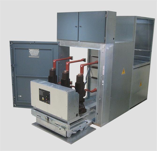 211961-Metal Clad Cell-EKOSinerji Elektrik San. ve Tic. A.S.