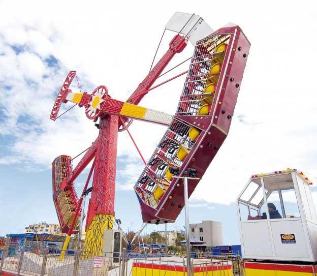 187436-Kamikaze - Tekin Amusement Park-Tekin Lunapark Ltd. Sti.