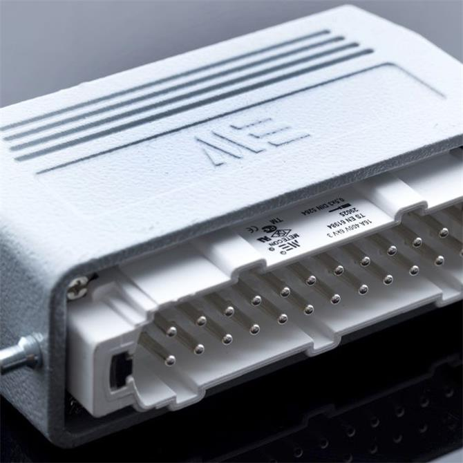 229718-Rectangular connector METECON - 24P-METE ENERJİ