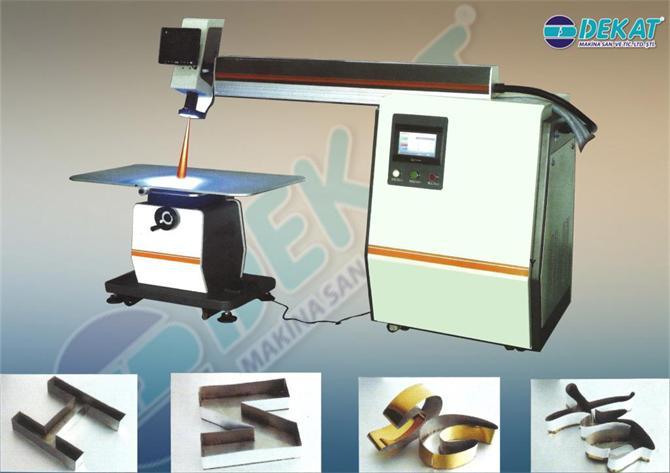 225114-Laser Welding Machine-Lazer Dünyası