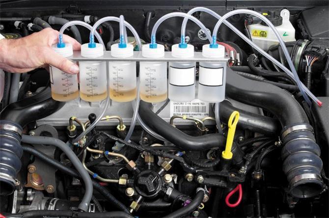 185683-Pump Setting-Mert Dizel Pompa ve Enjektor Ayar Servisi