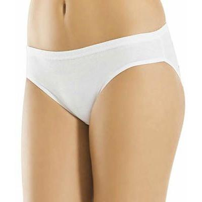 16255-White lady's panties-Astas Tekstil San. ve Tic. Ltd. Sti.
