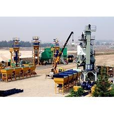 44575-Aggregate and asphalt plant systems-Simge Mat Madencilik Asfalt Tic. ve San. AS.