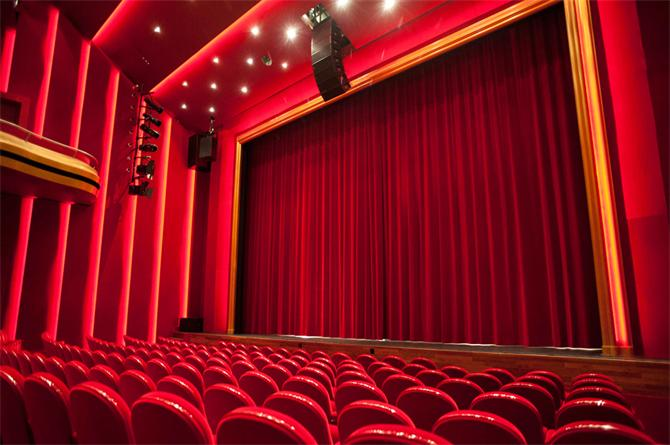 211594-Stage curtain-Gala Sahne  Mekanik Sistemleri Müh. Mimarlık  İnş, San. Ve Tic. Ltd. Şti.