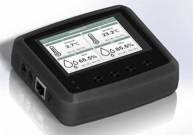 220760-Temperature Humidity Sensor-Angora Teknoloji Cozumleri San. ve Tic. Ltd. Sti.