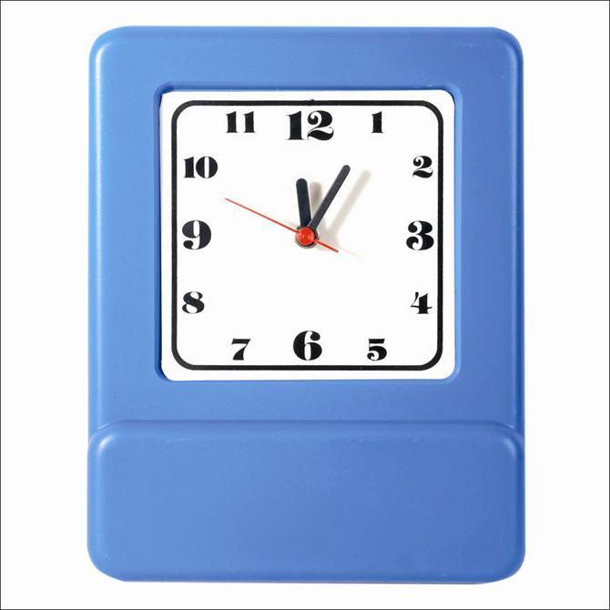 178431-The wall clock-KİMAŞ PLASTİK VE PROMOSYON SANAYİ TİCARET LTD.ŞTİ.