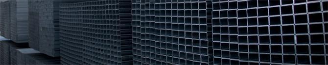 194485-Rectangular Box Profile-Bayik Boru Profil Endustriyel A.S.