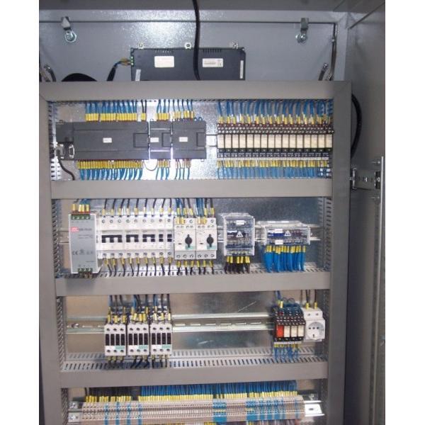 168697-Automation Panels-ELES Endustriyel Elektrik Sistemleri San. Tic. Ltd. Sti.