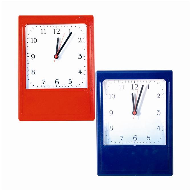 178430-The wall clock-KİMAŞ PLASTİK VE PROMOSYON SANAYİ TİCARET LTD.ŞTİ.