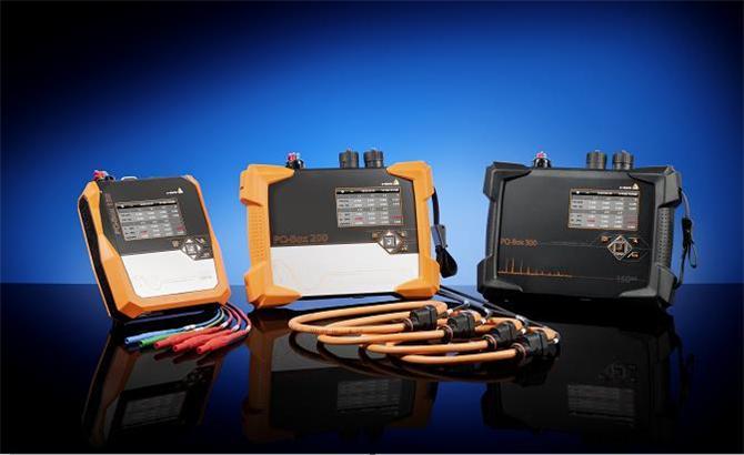 34395-Mobile Power Quality Analyzer PQ-Box 150-Genetek Guc Enerji Elektrik Sis. Ozel Egitim ve Danismanlik San. Tic. Ltd. Sti.