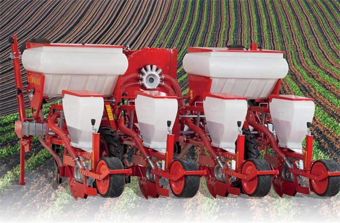173208-Pneumatic Seed Drill-Ege Tarim Market