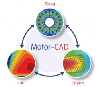 224037-MotorCAD-MDS Motor Tasarım Teknolojileri ve Yazılım Çözümleri San. ve Tic. Ltd. Şti.