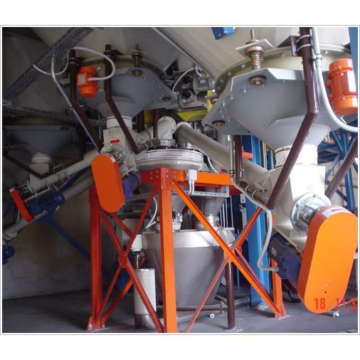 61702-Solid batch dosing systems-Safmak - Saf Makina San. ve Tic. A.S.