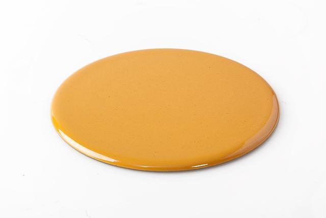 54411-Yellow Back Cover-San Metal San ve Tic. A.S.
