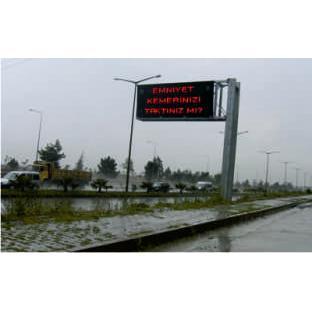 213917-Intelligent Transportation Systems-ART Elektronik Sistemler Ltd. Sti.