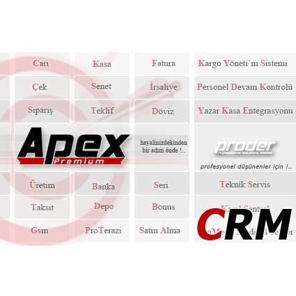 205305-Premium CRM-Proder Yazilim Iletisim Sistemleri Tic .A.s.