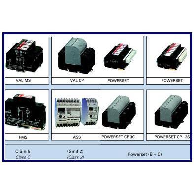 30673-C-class surge protectors blow-Amper Elektrik Insaat ve San. A.S.