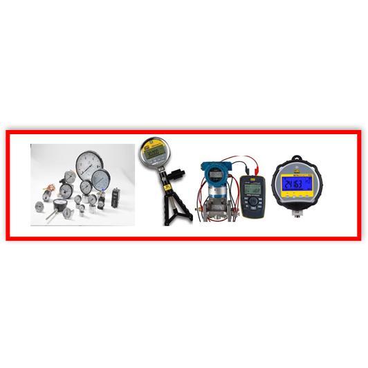 81992-Pressure Calibration (Other Machinery)-Gazi Kalibrasyon Egitim Danismanlik Hizmetleri Ic ve Dis Ticaret
