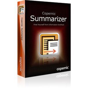 28370-Copernic Summarizer-Etap Kurumsal Yazilim
