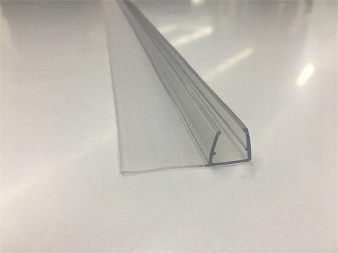 213772-Antibacterial Seal for 8-10mm Glasses with Water Drainage-BM Glass Hardware