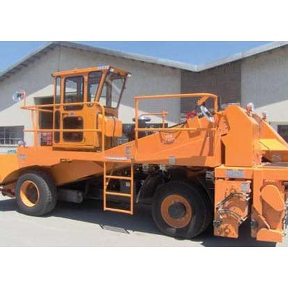 214307-Construction Machine Cabinets-ONUR CABIN METAL INDUSTRY AND TRADE LTD. STI.