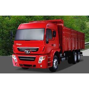 59836-8x2 Trucks-Askam Kamyon Imalat ve Tic. A.S.
