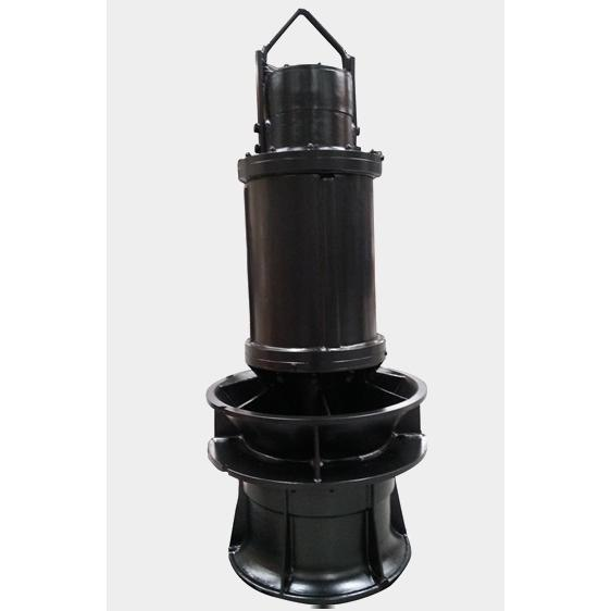 206389-DAÇ-E / K Tubular Submersible Pump-Turbosan Turbomakinalar San. ve Tic. A.S.