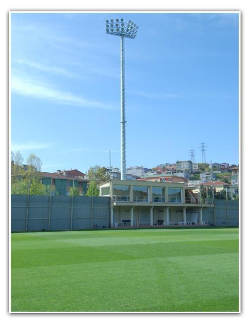 205765-Field Lighting Poles-Yavuzlar Direk Imalat San. ve Tic. Ltd. Sti.