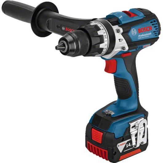 213960-Cordless Impact Drill / Screwdriver-Dogu Makina Tic. San. Ltd. Sti.