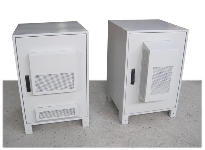 214955-Clamshell Battery and UPS Cabinet-Iksel Elektromekanik San. ve Tic. Ltd. Sti.