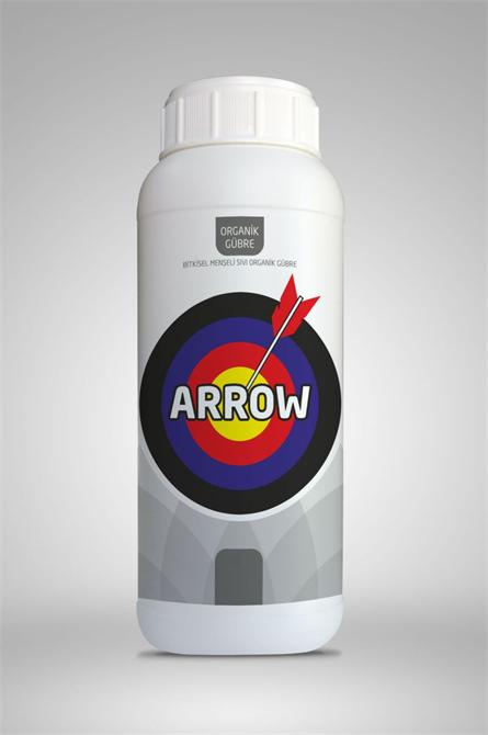 Arrow Liquid Organic Fertilizer
