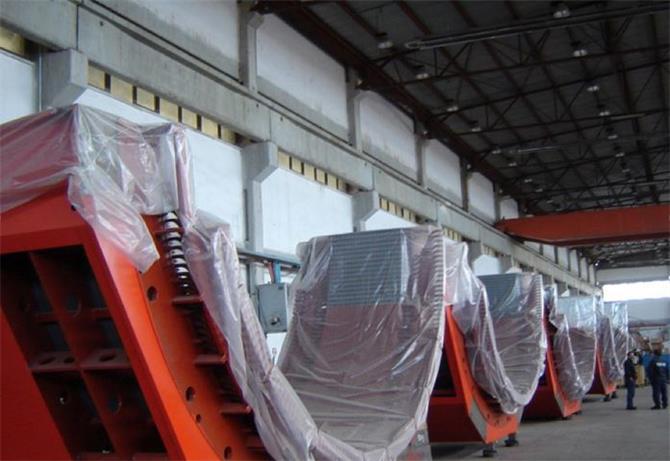 220482-Generator Manufacturing-Temsan - Turkiye Elektromekanik Sanayi A.S.