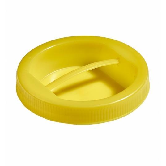 199877-Yellow Cover-Sms Kapakcilik Makine Kalip Plastik San. Ve Tic. A.S.