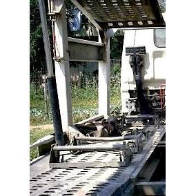 183608-Loading platform steel sheets-Oz Baskent Metal Yapi Malzemeleri San. Tic. Ltd. Sti.