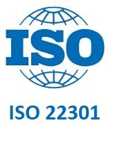 218357-ISO / IEC 22301 Consultancy-EMFA YAZILIM DANIŞMANLIK A.Ş.