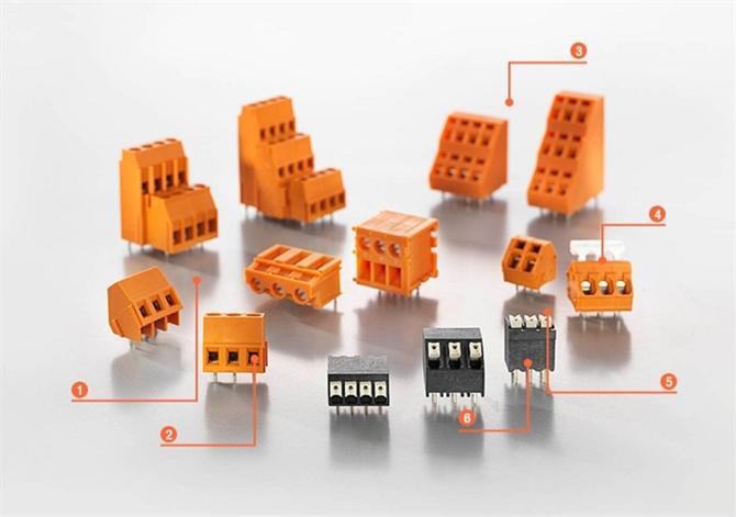 49945-PCB terminals - omnımat the signal-Weidmuller Ltd.