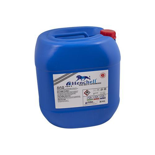 204042-Alcohol Based Hand Hygiene-Henchell - Tidas Kimya Kozmetik San. ve Tic. Ltd. Sti.